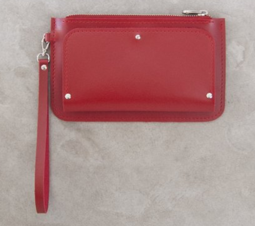 Mali Carteira Clutch London